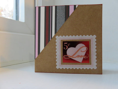 mini love greeting card 004