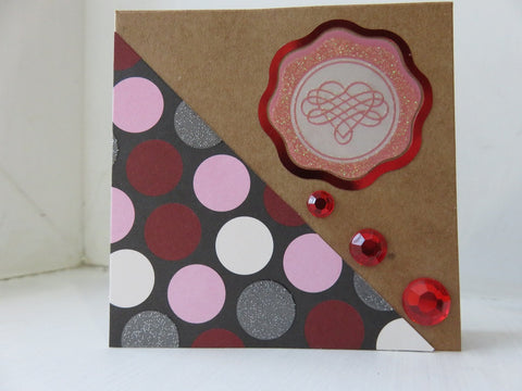 mini love greeting card 008