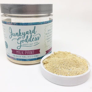 Awakening Glitter Milk Paint - Junkyard Goddess Eco-Boutique
