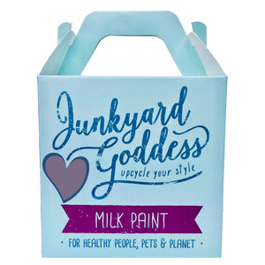 Enchanted Milk Paint
