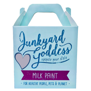 Goddess Milk Paint