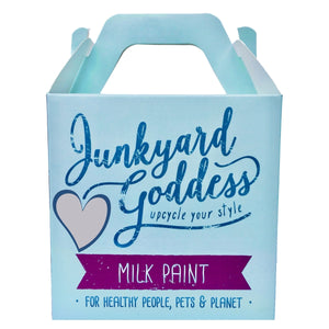 Heavenly Milk Paint
