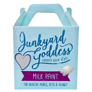 Heavenly Glitter Milk Paint