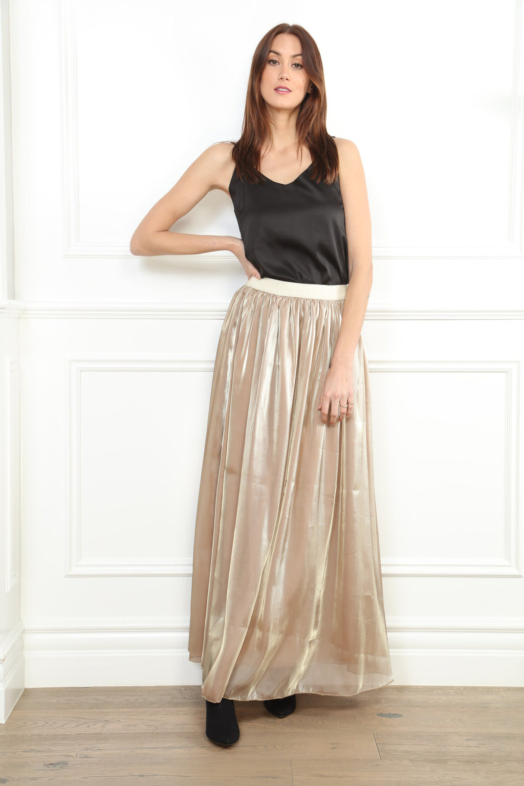 Maxi Party Skirt