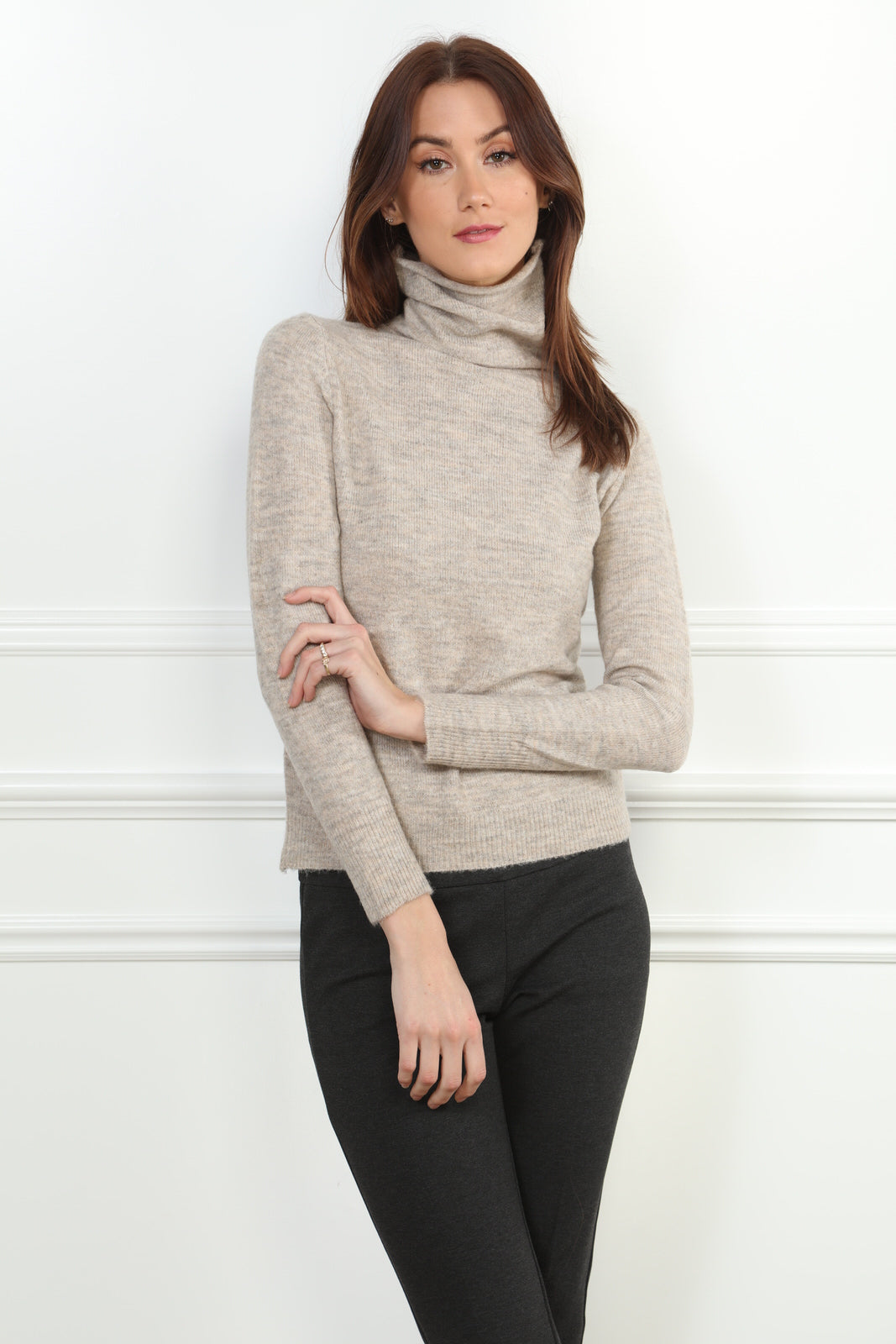 Super Soft Turtleneck Staple