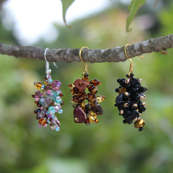 Amanda Earrings - WOMEN OF HOPE