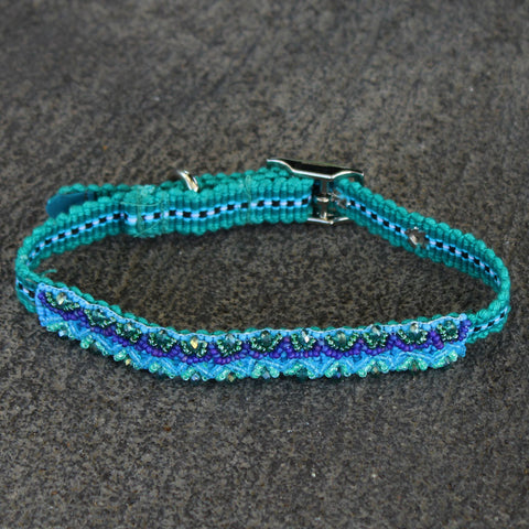Izzie Dog Collar - WOMEN OF HOPE