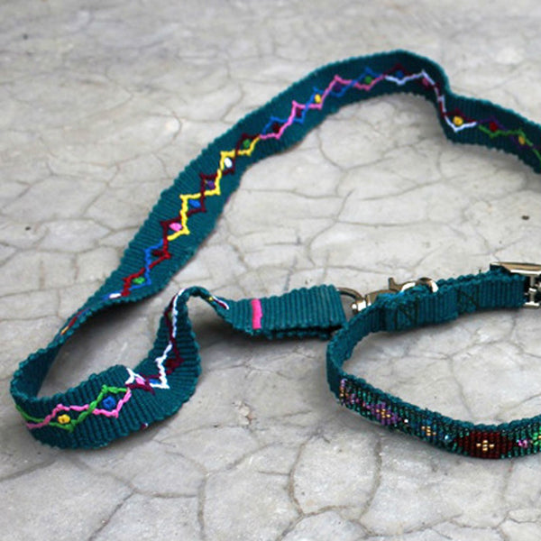 Maxine Dog Collar - WOMEN OF HOPE