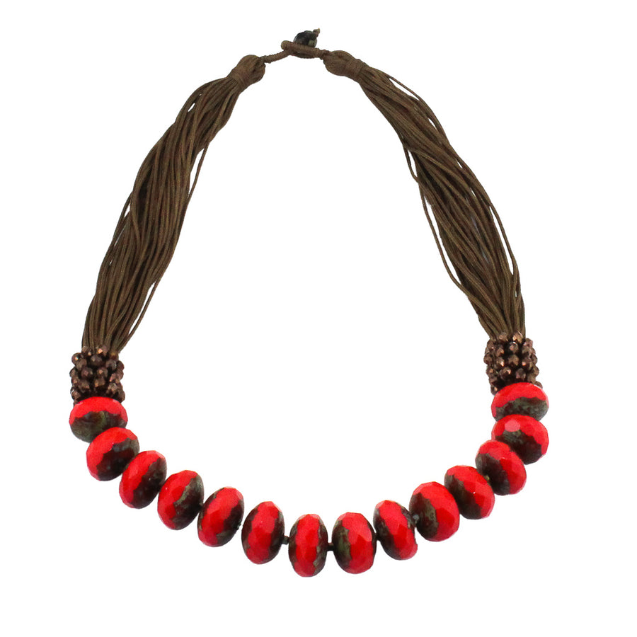 Jana Necklace