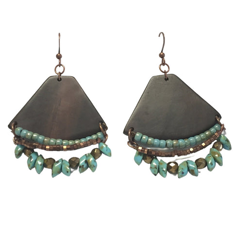 Kathi Earrings