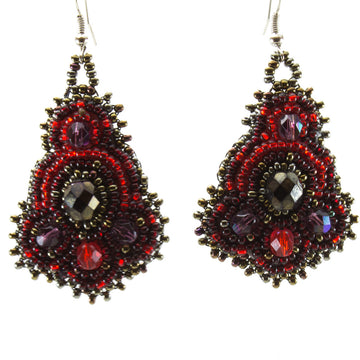 Michele Earrings