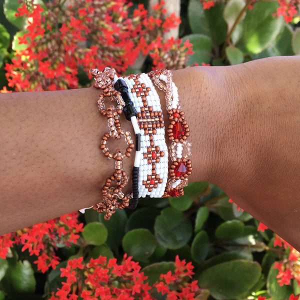 Molly Bracelet - WOMEN OF HOPE