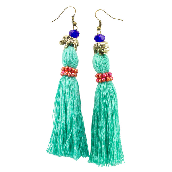 Natalia Earrings