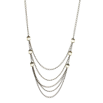 Romelia Necklace
