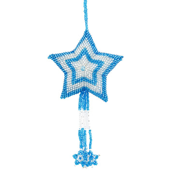 Star Ornament - Five Point