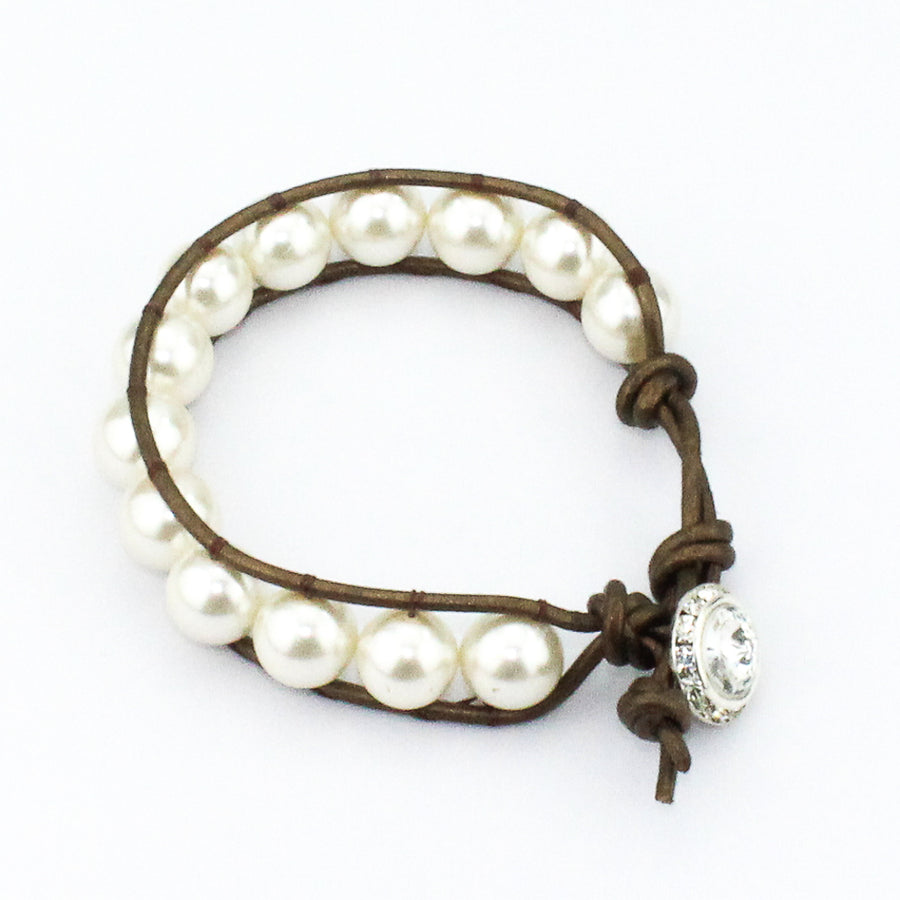 Romelia Bracelet - WOMEN OF HOPE