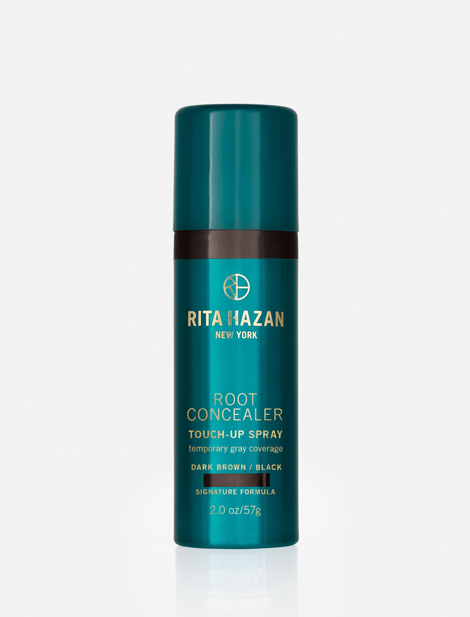 Root Concealer Touch Up Spray Color Treated Hair Rita Hazan