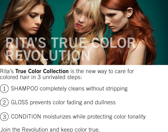 True Color Collection