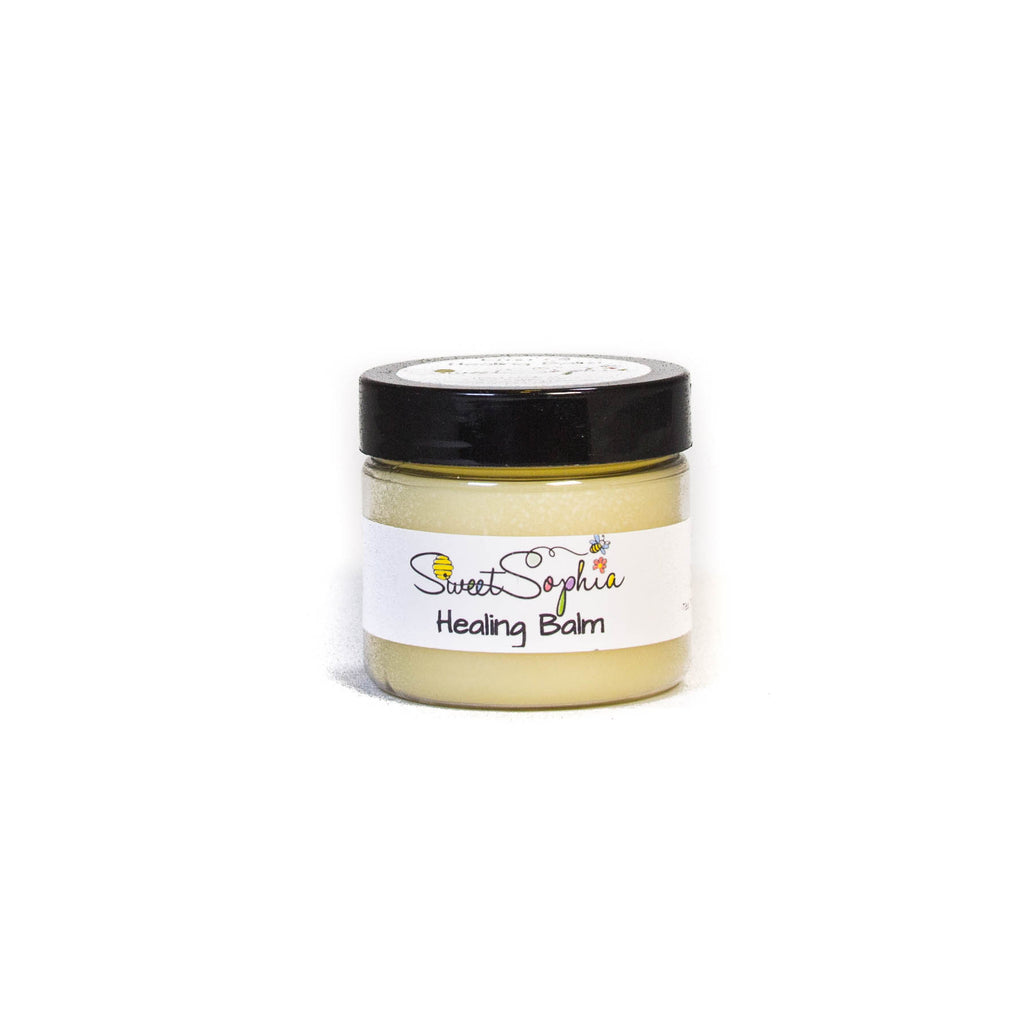 Healing Balm with Emu Oil