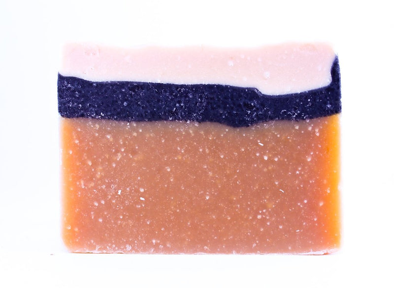Hand Crafted Soap - Bombay