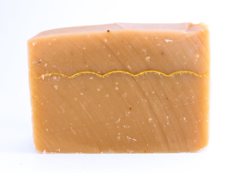 Hand Crafted Soap - Marrakesh Face Soap