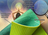 Awaken As Above So Below Yoga Mat