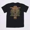 Black Christmas 2013 Tour T-Shirt