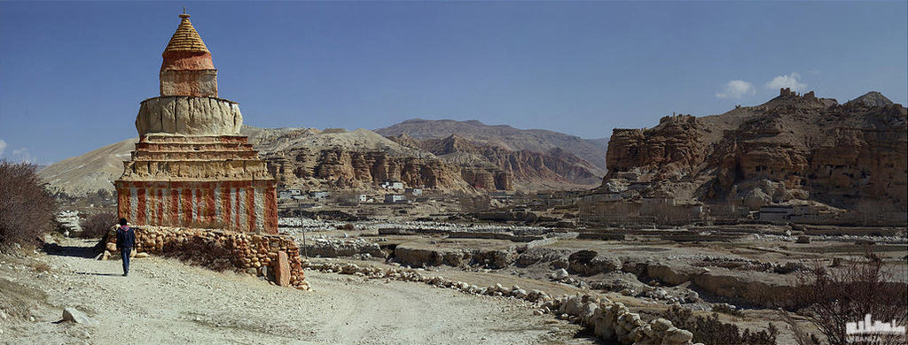 The Kingdom of Mustang