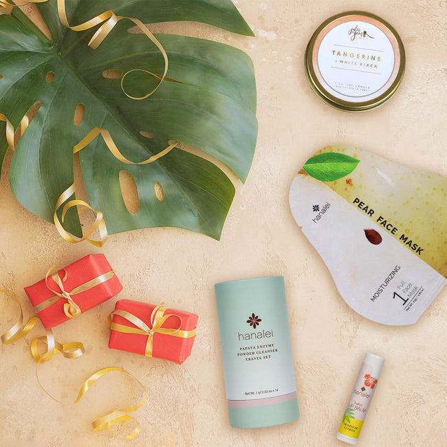 The Best Spa Gifts for Her - Christmas 2020