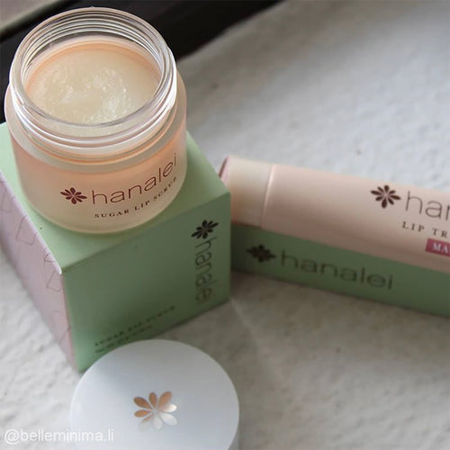How To Cure Chapped Lips Fast By Hanalei Company