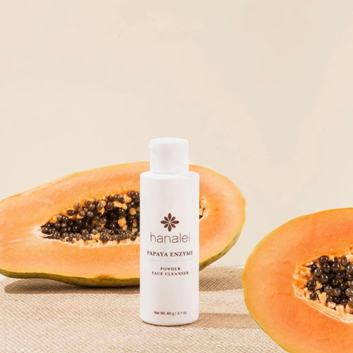 Papaya Skincare Cleanser by Hanalei Company