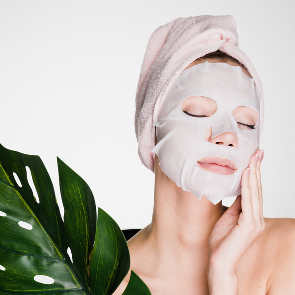 What Are the Best Face Masks for Summer?