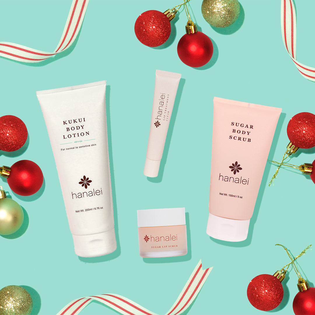 Bath And Body Gift Sets For Her Christmas 2020 Hanalei Company