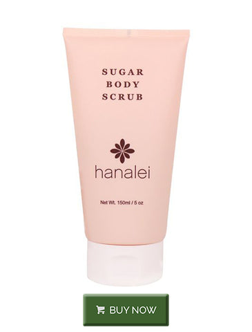 Buy Sugar Body Scrub by Hanalei Company