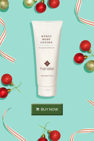 Buy Hydrating Kukui Oil Body Lotion from Hawaii