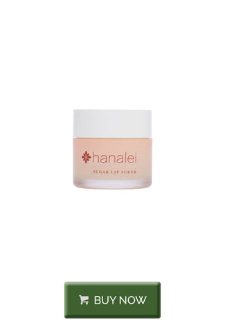 Buy Hanalei Sugar Lip  Scrub With Hawaiian Sugar Cane