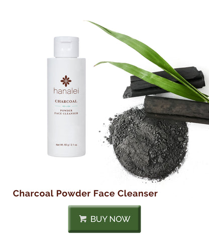 Buy Charcoal Powder Face Cleanser To Detoxify Your Skin