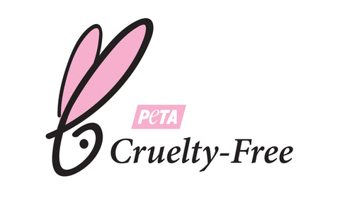 Proud to be PETA Cruelty-Free. Hanalei does not test on animals!