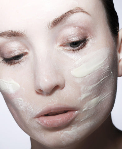 Facial moisturizer cleansers