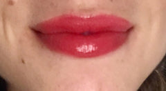 Hanalei Lip Treatment Red Color Combo