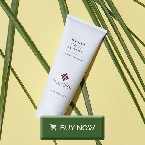 Nourishing Body Lotion Gift For Her by Hanalei Company