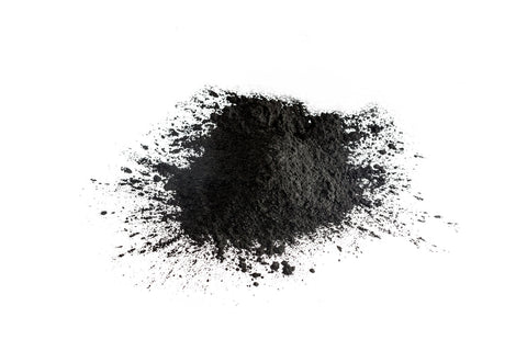 Benefits of charcoal for face