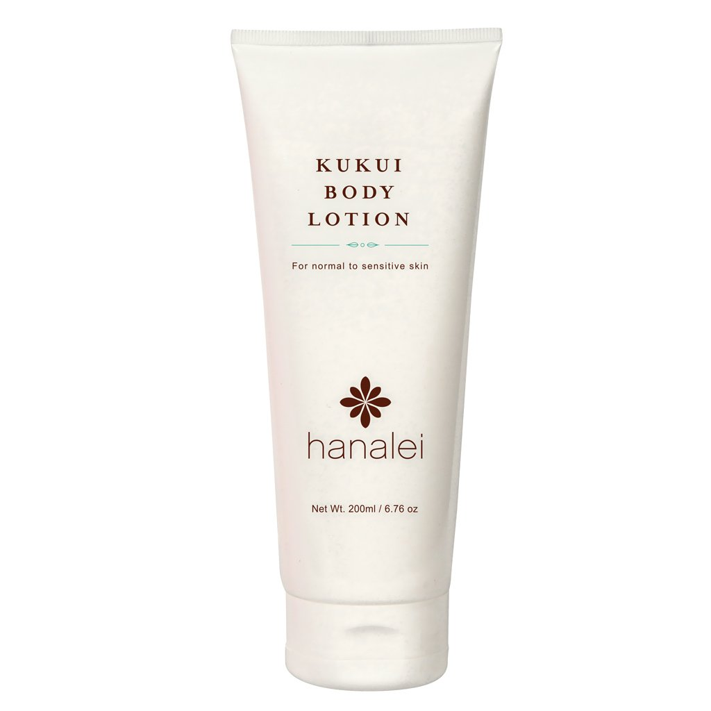 Kukui Body Lotion Full Size