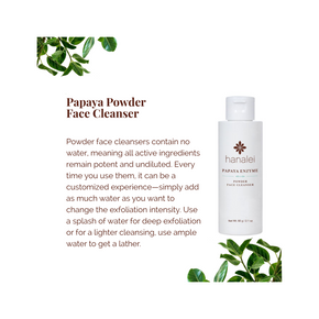 Papaya Enzyme Powder Face Cleanser Full Size