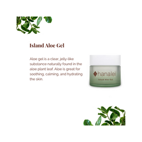 Island Aloe Gel Full size
