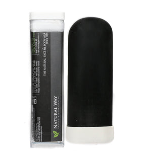 "Activated Charcoal ""Detox"" Hard Wax Body Stick"
