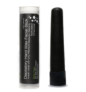 "Activated Charcoal ""Detox"" Hard Wax Sticks"