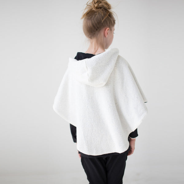 REVERSIBLE EPOCH CAPE