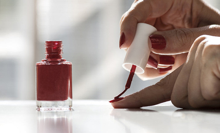 5 Toxic Chemicals to Avoid in Nail Polish - ella+mila