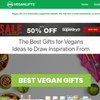 The Best Gifts for Vegans Ideas to Draw Inspiration From